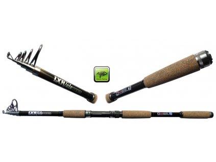 Giants Fishing Prut LXR Tele 2,7m 40-100g