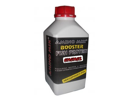 Amino-Mix Booster - Rybí protein 1Kg