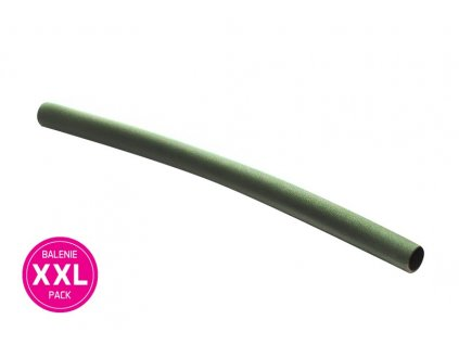 Delphin smršťovací  bužírka zelená /30ks