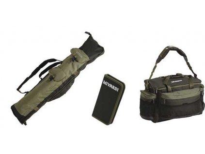 Mivardi Carp Luggage set - Premium 205