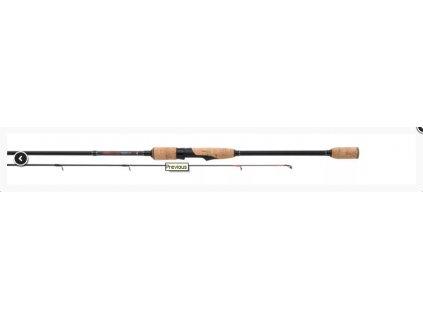 Fox Rage Prut Warrior Dropshot 2,5m 5-20g