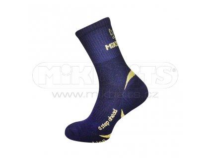 Mikbaits Ponožky Mikbaits Clima Plus