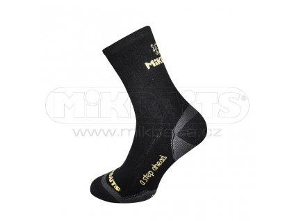 Mikbaits Ponožky Mikbaits Thermo