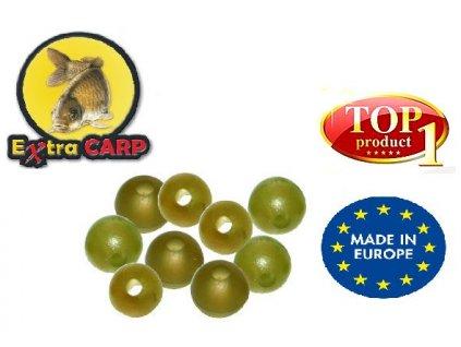 Extra Carp Rubber Beads - Gumové kuličky