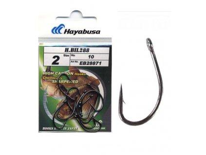 Hayabusa Hooks Model H.Bil 288