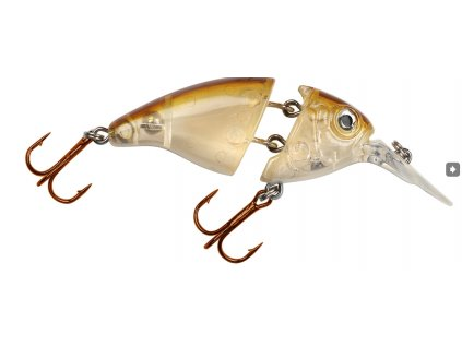 SPRO PowerCatcher Hi-Vib Jointed Crank 55/70