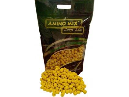 Amino-Mix Kukuřičné chytací pelety