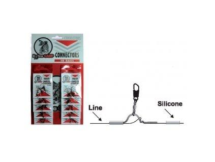 Falcon Konektor na anglický splávek