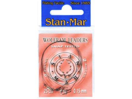 Stan-Mar lanko  wolframové 25cm / 5 kg