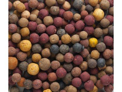 Mivardi Vnadící boilies Rapid - Multi mix - 5kg