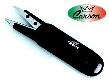 Carson Nůžky Forbici YC 126 ( Twin Power)