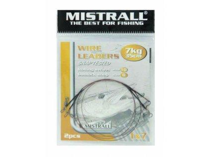 MISTRALL Power 1x7 35cm