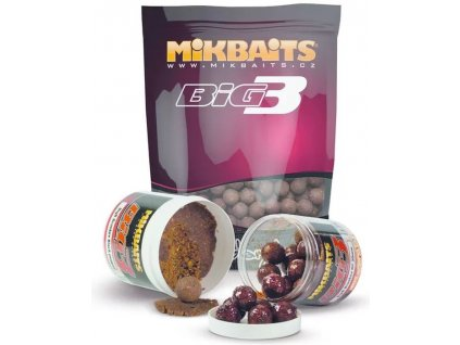 Mikbaits Boilie Legends