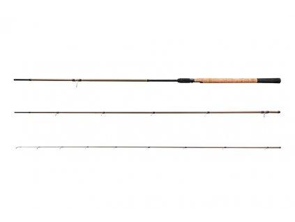 Delphin Prut LEGIA Match 420cm / do 30g