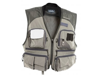 Snowbee Vesta Superlight Fly Vest, vel.XXL