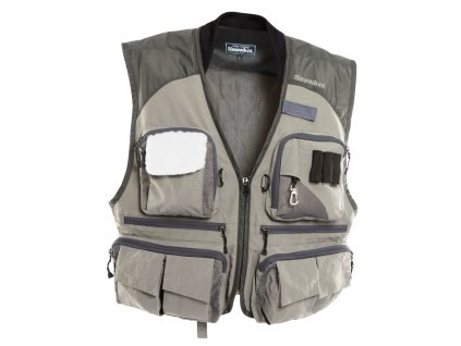 Snowbee Vesta Superlight Fly Vest, vel.L