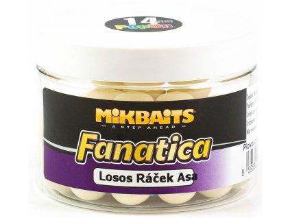 Mikbaits Boilie Fanatica pop-up 150ml