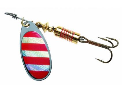 Balzer Třpytka Colonel Z Red Stripe