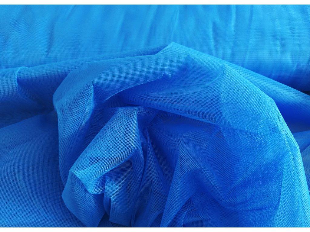 modrá markizeta