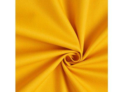 dekoracni platno horcicove zluta 81 04795 038