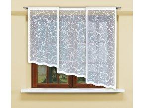 Záclona - panel Liona