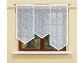 Záclona - panel Celeste