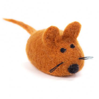 hracky pro kocky myš