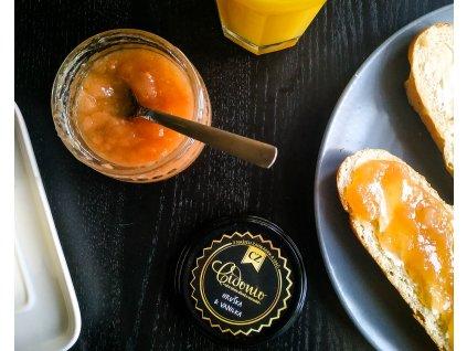 Hruška & vanilka