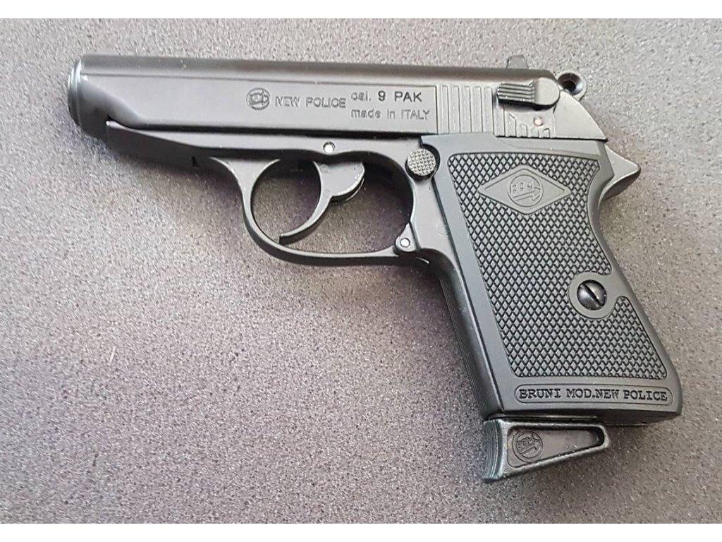 Plynová pistole Police
