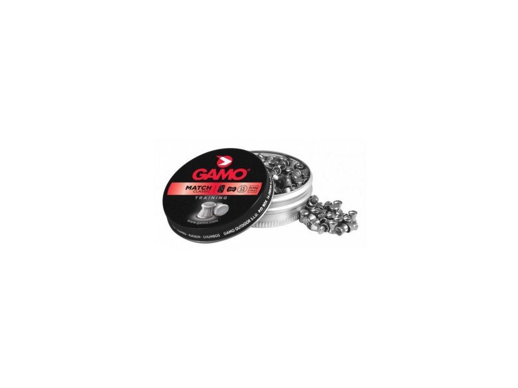 61732 1 diabolky gamo match classic cal 4 5mm 250ks