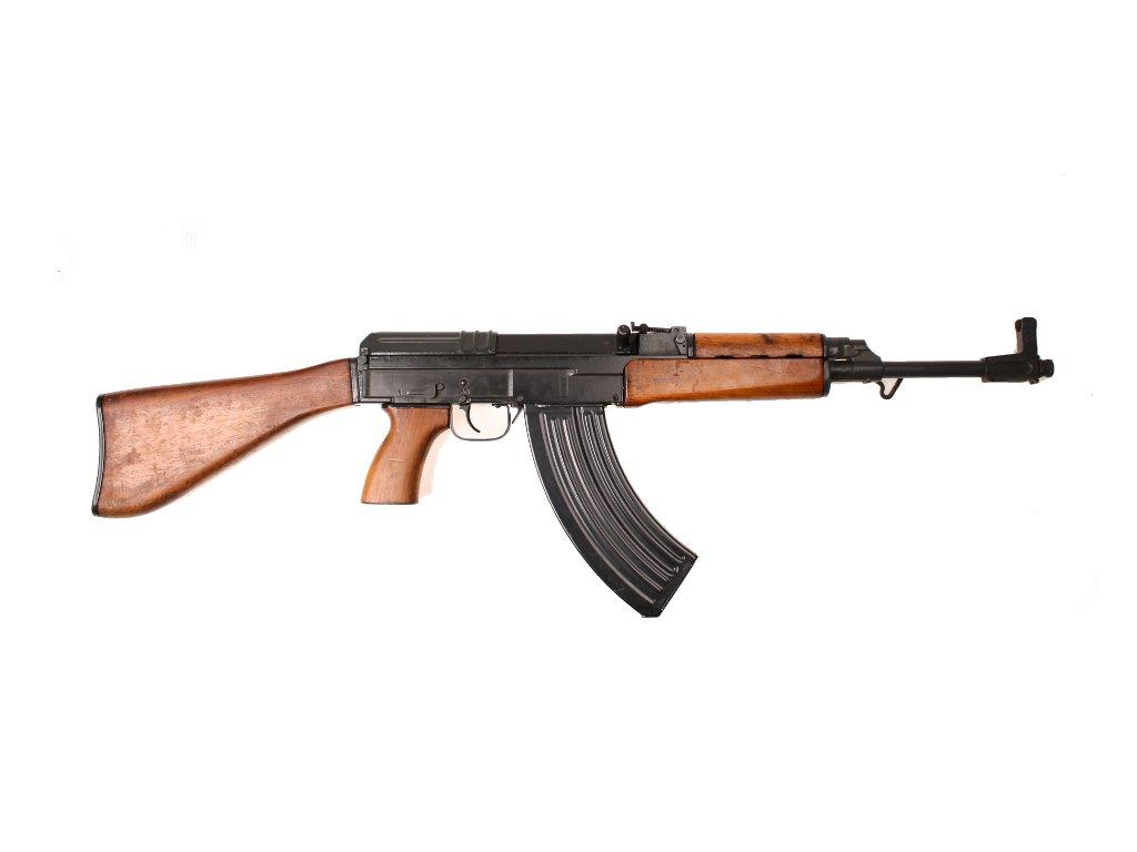vz58 wood