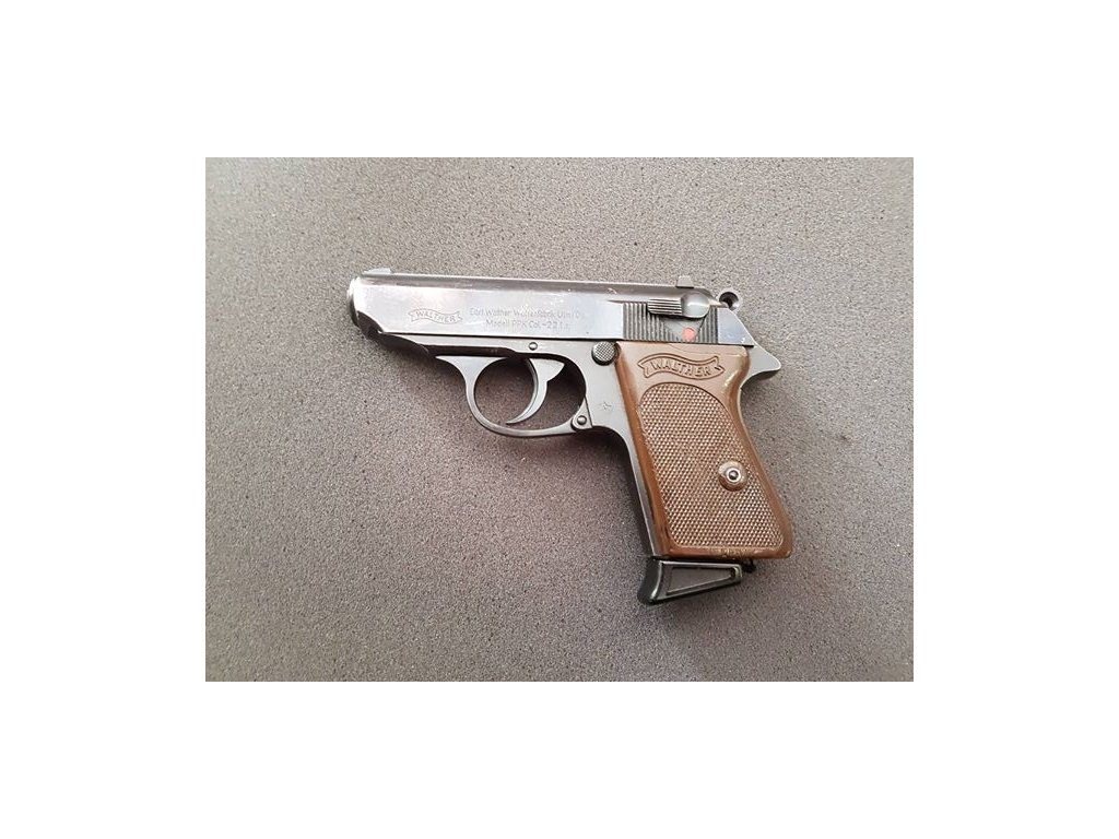 Walther PPK 1