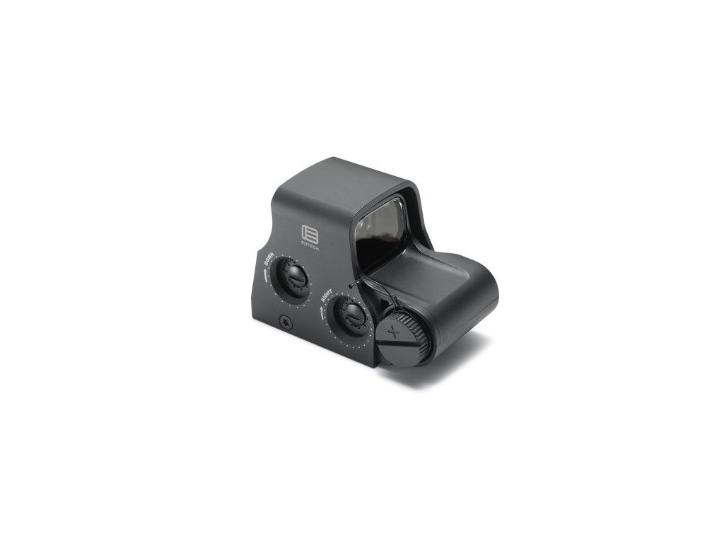 eotech holographic sight xps2 fr