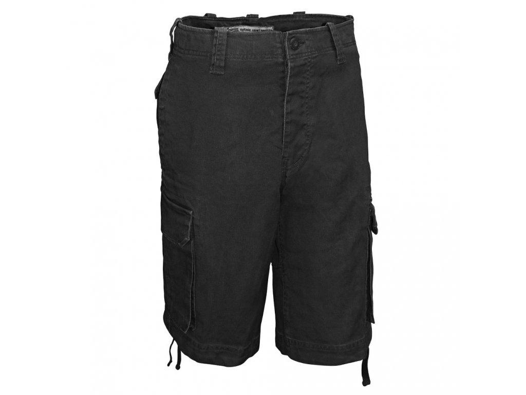 ci CI Vintage Army Shorts Schwarz 1200x1000