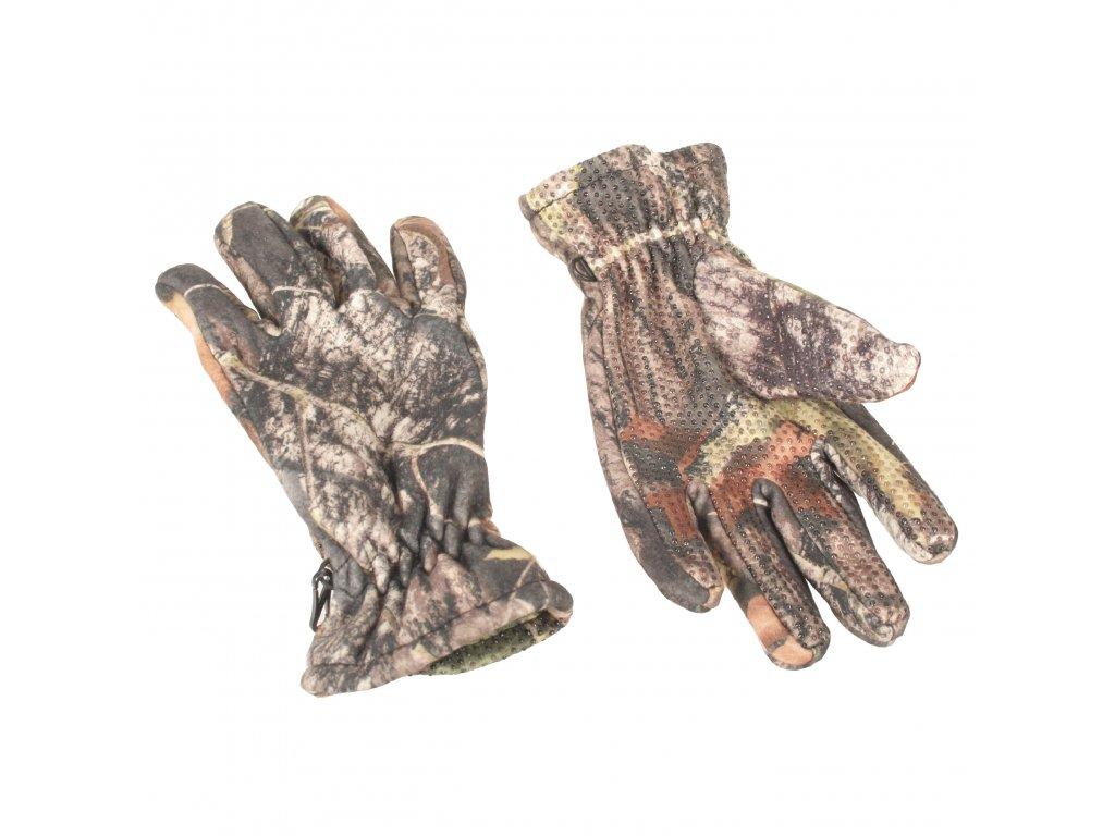 vyr 207horn fleece gloves (1)