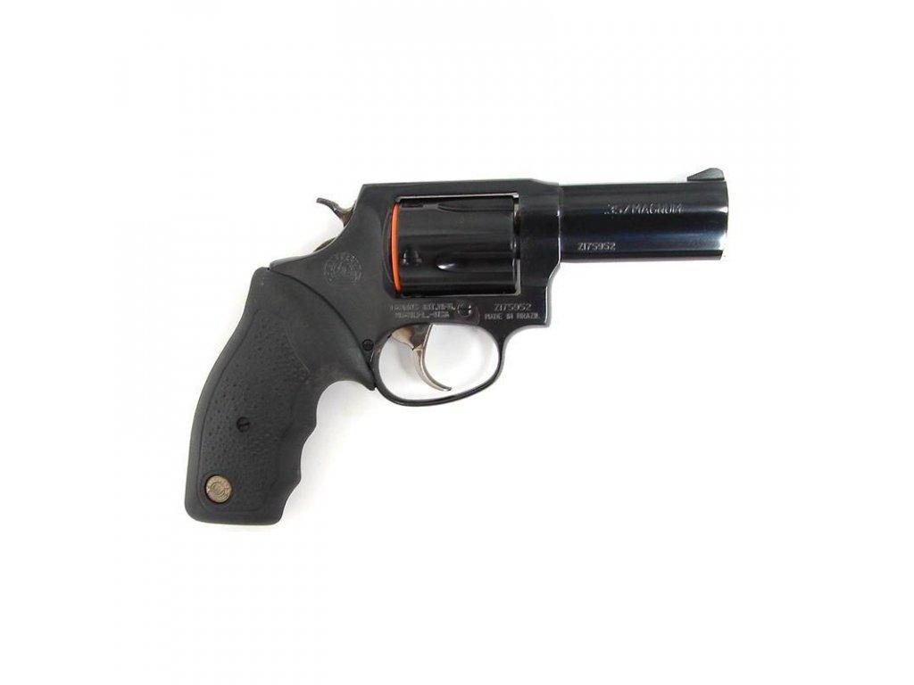revolver taurus mod 605 raze 357 mag hl 3 76mm 5 ran cerny