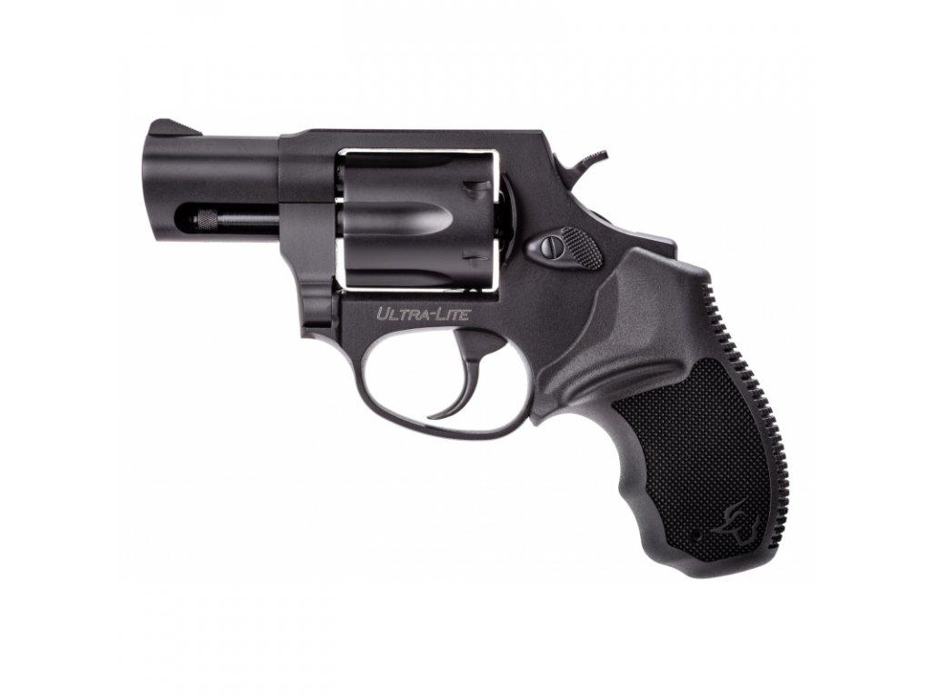 revolver taurus model 856 ultralite raze 38 spec 6 ran hl 2 51mm cerny