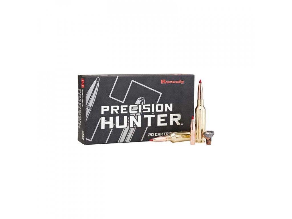 Náboj kulový Hornady, Precision Hunter, .243Win