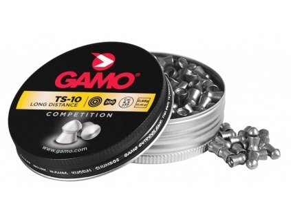 1581 1 diabolo gamo ts 10 4 5mm 200ks 47723 2090501982