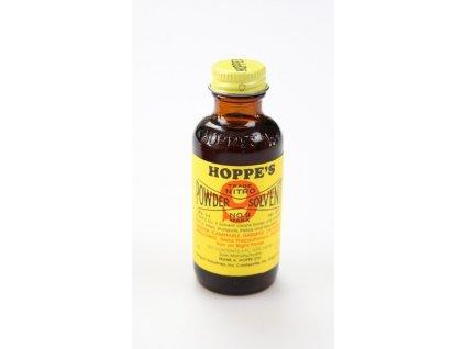 hoppes powder solvent net