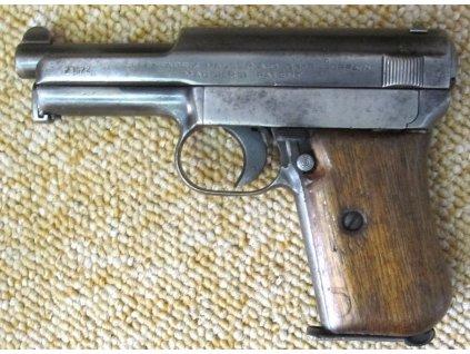 Mauser 1914