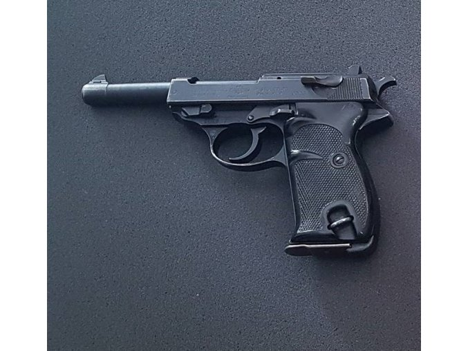 Walther P1 P38