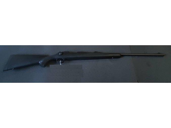 Remington 700 223. Rem