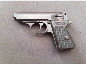 Walther PPK 2
