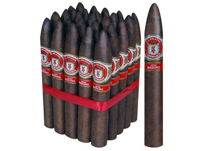 Salazar Maduro Torpedo Cigar Bundles1 41514.1420592915.1280.1280