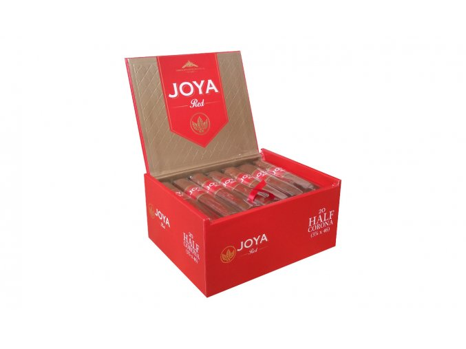Joya Red Half Corona 20box 1340x788