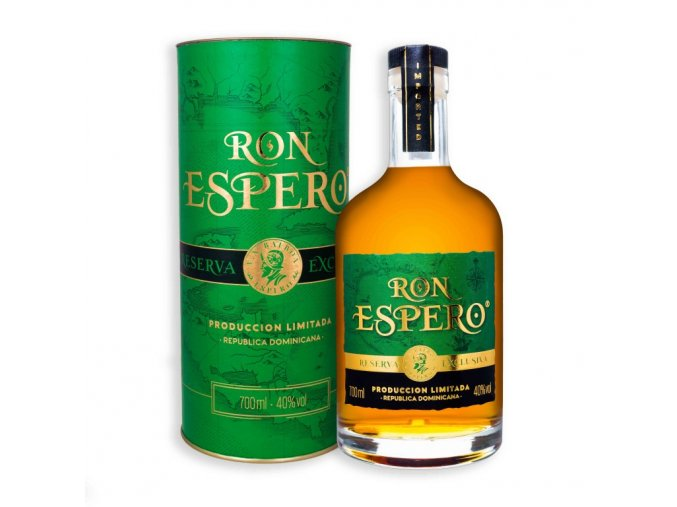 Espero Reserva Exclusiva
