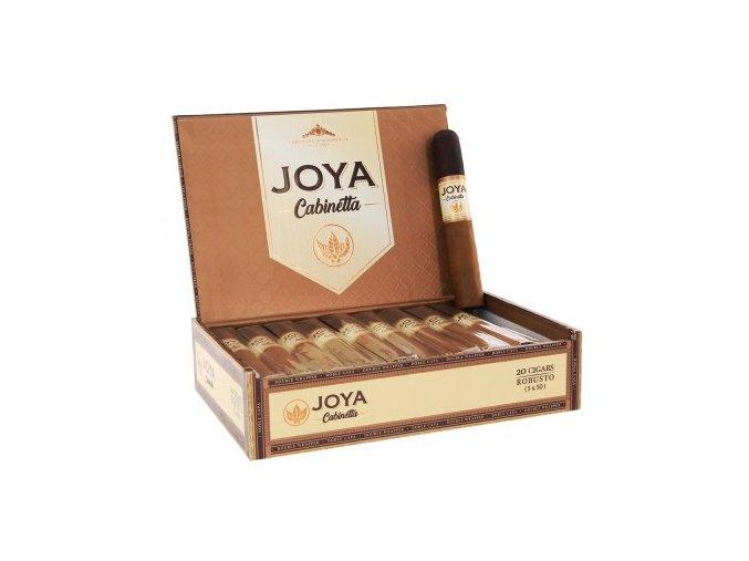 JDN Cabinetta robusto box