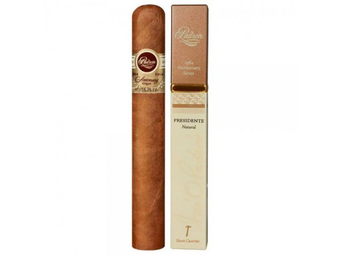 Padron 1964 Presidente Natural cigar