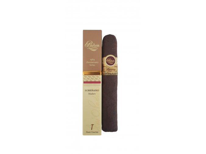 Padron 1964 Soberano Maduro tuba, cigar
